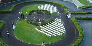 Emerald Downs weddings in Auburn WA