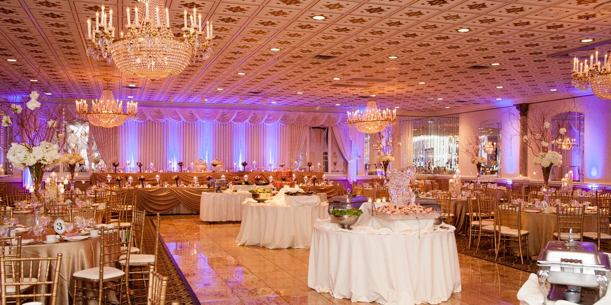 Manzo 39 S Banquet Weddings Get Prices For Wedding Venues In IL