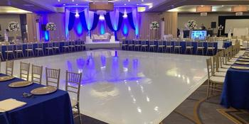 Sheraton Lisle Hotel weddings in Lisle IL