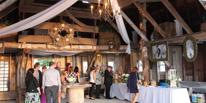 Hudson Farm Weddings Get Prices For Wedding Venues In Urbana IL