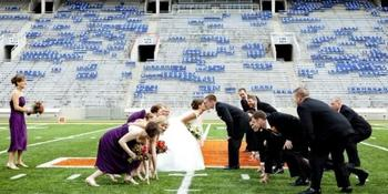 Illinois Premium Events at Memorial Stadium weddings in Champaign IL