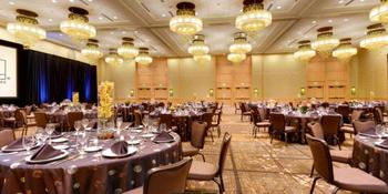 Hyatt Regency Bellevue weddings in Bellevue WA