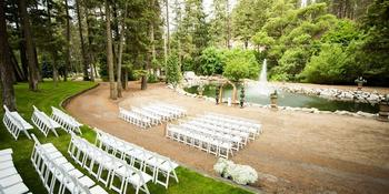 Commellini Estate weddings in Spokane WA