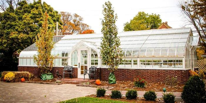 Cheney Mansion Weddings Get Prices For Wedding Venues In IL