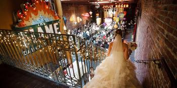 Georgetown Ballroom weddings in Seattle WA