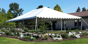 Walter Hall Golf Course weddings in Everett WA