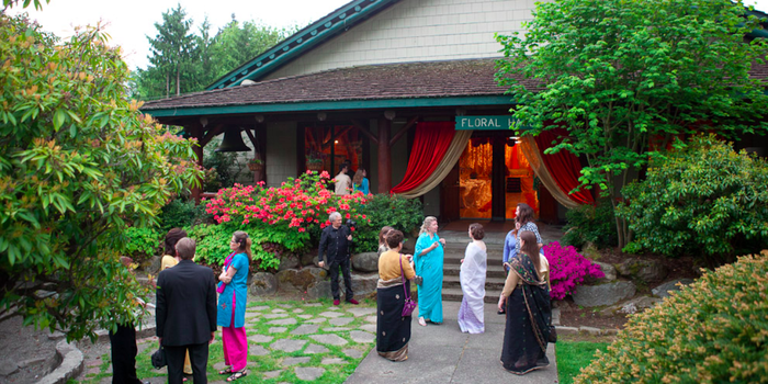Floral Hall At Forest Park Weddings Get Prices For