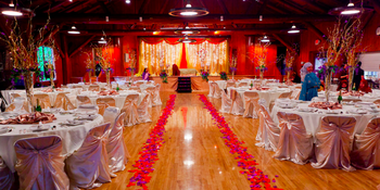 Floral Hall at Forest Park weddings in Everett WA
