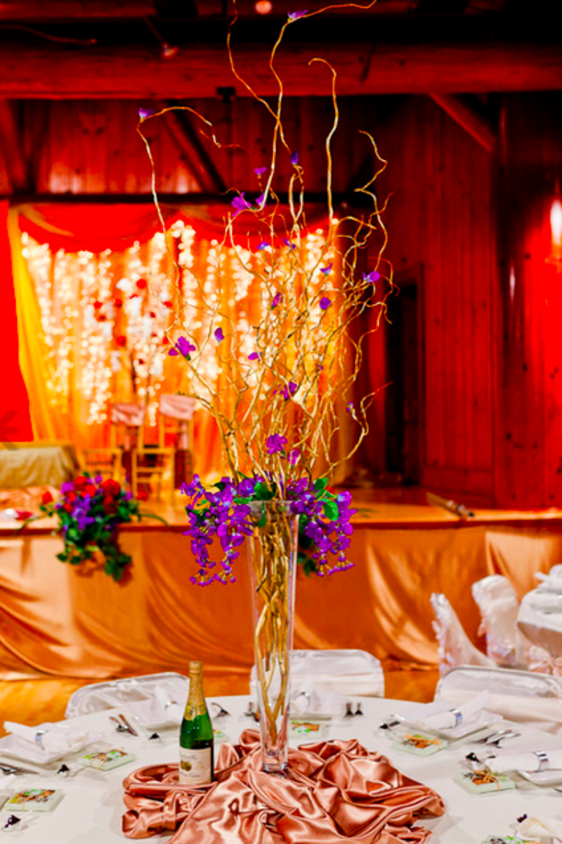 Floral Hall at Forest Park Weddings   Get Prices for ...