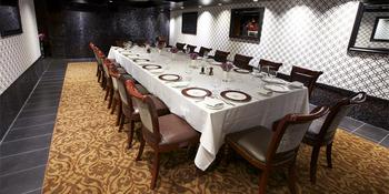 Delmonico's Restaurant weddings in New York NY