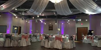Aguilar Events Center weddings in Fort Worth TX