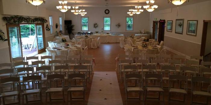 French Creek Manor wedding venue picture 13 of 16 - Provided by: French Creek Manor