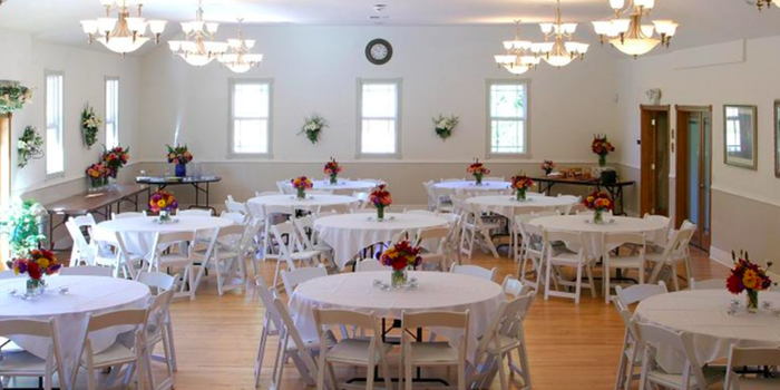 French Creek Manor wedding venue picture 1 of 8 - Provided by: French Creek Manor