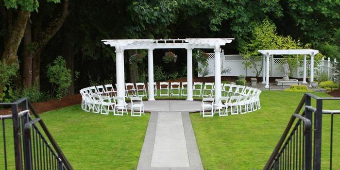 French Creek Manor wedding venue picture 2 of 16 - Provided by: French Creek Manor
