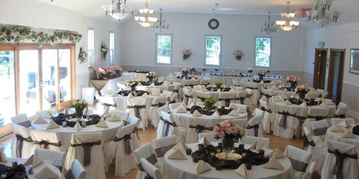 French Creek Manor wedding venue picture 5 of 8 - Provided by: French Creek Manor
