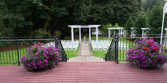 French Creek Manor wedding venue picture 3 of 8 - Provided by: French Creek Manor