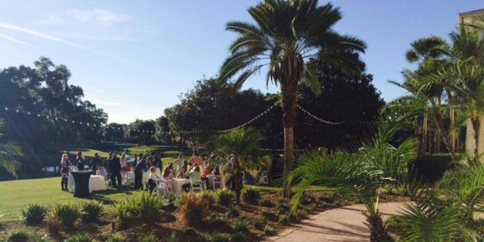 Tampa Palms Golf & Country Club Weddings | Get Prices for ...