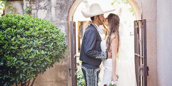 Tlaquepaque Weddings in Sedona AZ