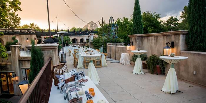 Tlaquepaque Wedding Venue Picture 4 Of 16 Photo By Andrew Holman Photography