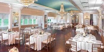 Smithtown Landing Country Club Weddings in Smithtown NY