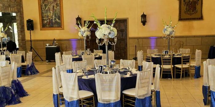 The Ashley Castle wedding venue picture 7 of 16 - Provided by: The Ashley Castle