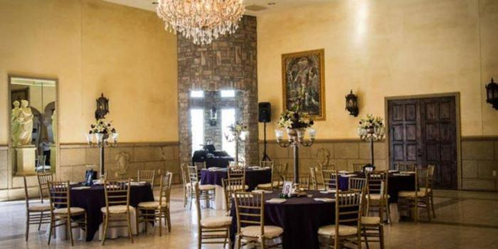 The Ashley Castle wedding venue picture 8 of 16 - Provided by: The Ashley Castle