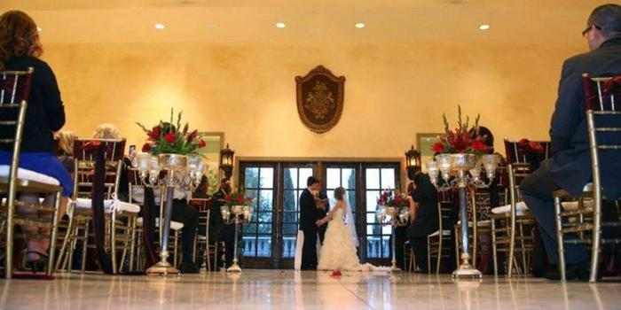 The Ashley Castle wedding venue picture 10 of 16 - Provided by: The Ashley Castle