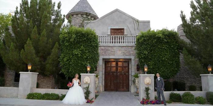 The Ashley Castle wedding venue picture 1 of 16 - Provided by: The Ashley Castle