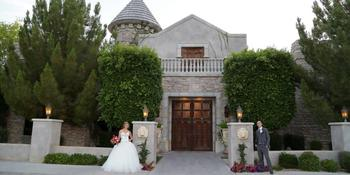 The Ashley Castle weddings in Chandler AZ