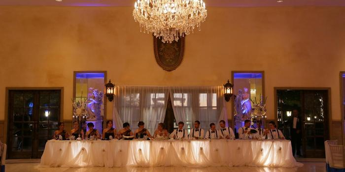 The Ashley Castle wedding venue picture 5 of 16 - Provided by: The Ashley Castle