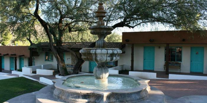 Corona Ranch Tucson wedding venue picture 3 of 8 - Provided by: Corona Ranch Tucson