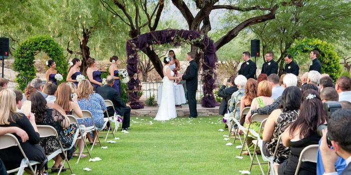 Corona Ranch Tucson wedding venue picture 1 of 8 - Provided by: Corona Ranch Tucson