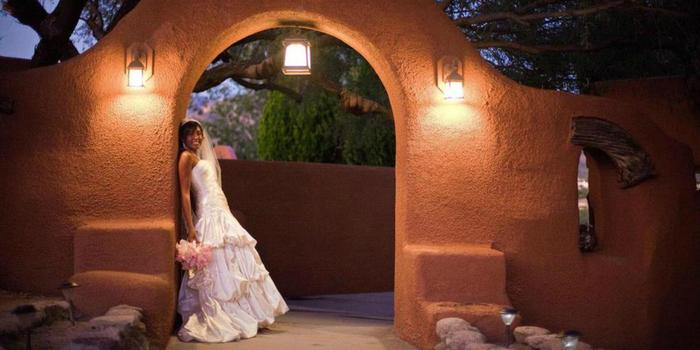 Corona Ranch Tucson wedding venue picture 8 of 8 - Provided by: Corona Ranch Tucson