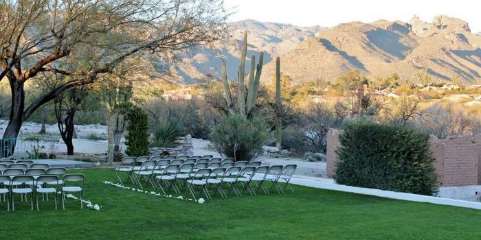 Corona Ranch Tucson wedding venue picture 7 of 8 - Provided by: Corona Ranch Tucson