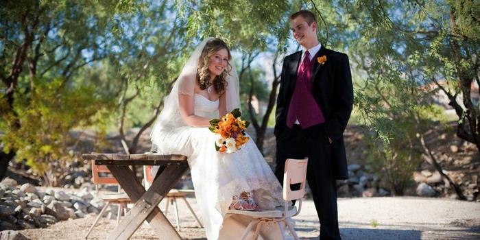 Corona Ranch Tucson wedding venue picture 6 of 8 - Provided by: Corona Ranch Tucson