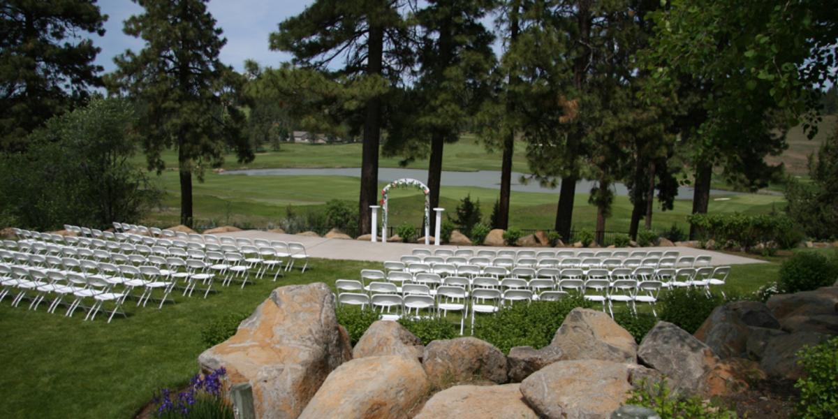 Running Y Ranch Weddings