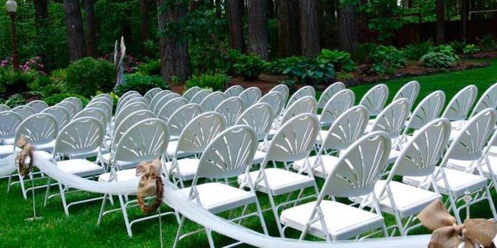 Deep Woods Weddings | Get Prices for Wedding Venues in OR