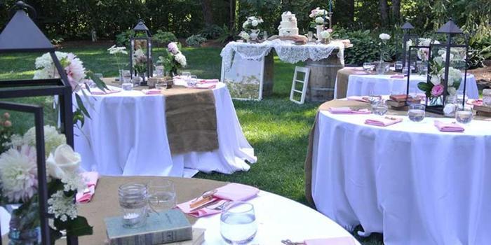 Deep Woods Weddings   Get Prices for Wedding Venues in OR