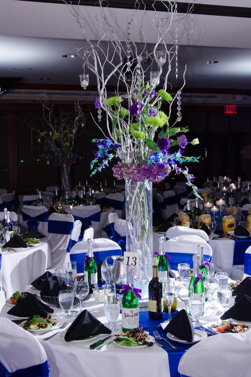 Lost Marsh Restaurant Weddings