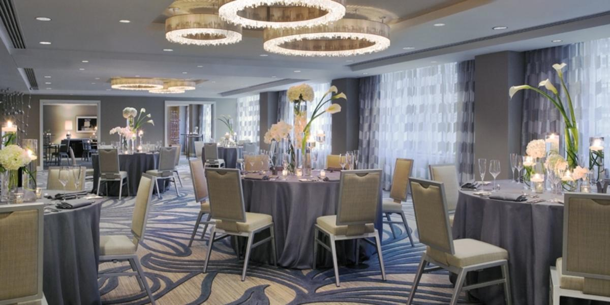The Gwen A Luxury Collection Hotel Chicago Weddings