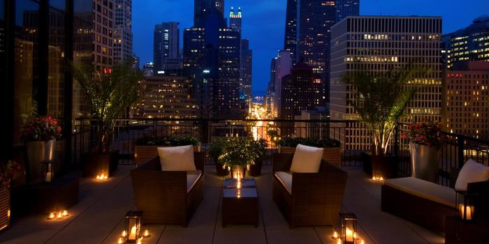 The gwen a luxury collection hotel chicago weddings for Upscale hotels in chicago