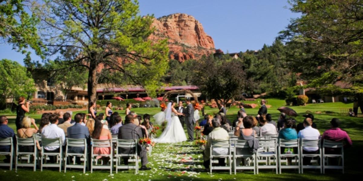 Poco Diablo Resort Weddings