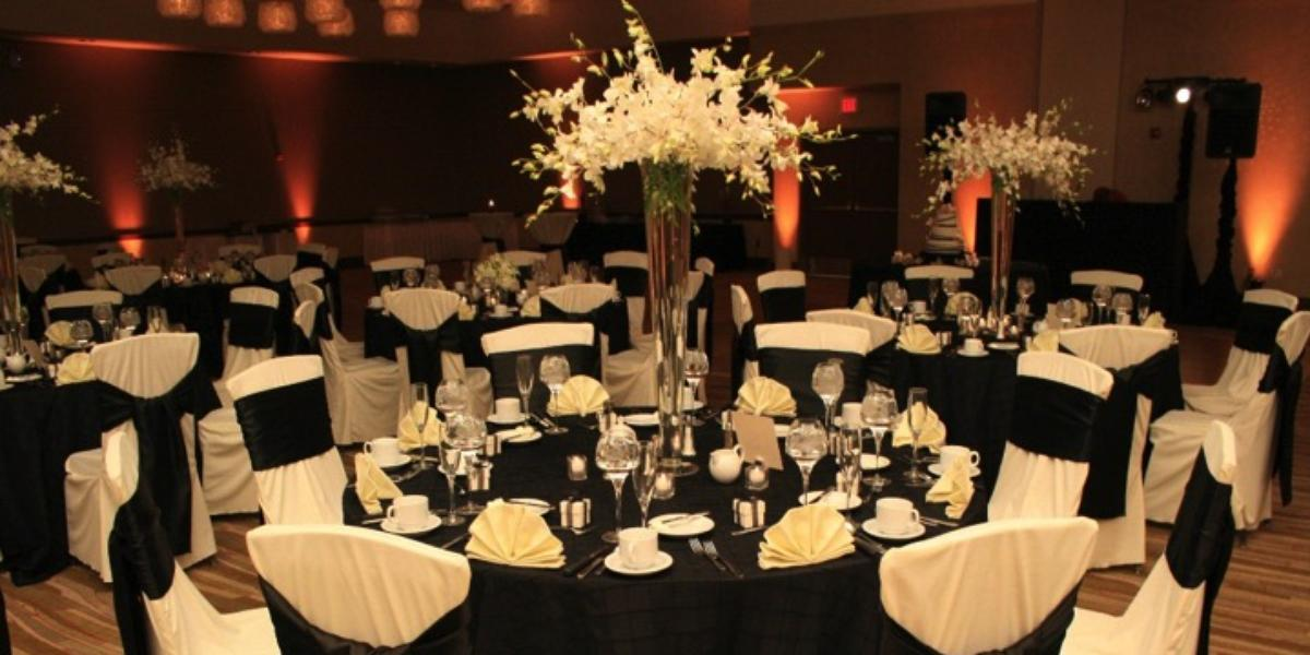 Hotel And Conference Center Weddings Get Prices For Wedding Venues