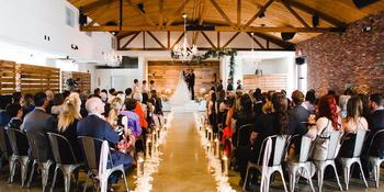 The Colony House weddings in Anaheim CA