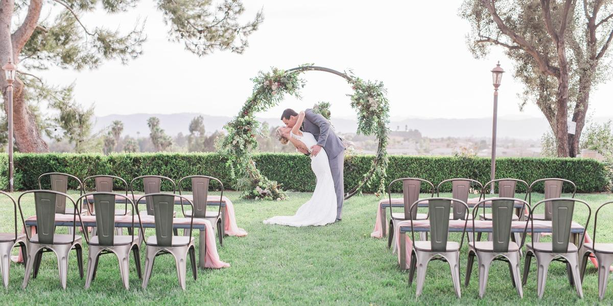 callaway vineyard and winery weddings get prices for