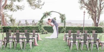 Callaway Vineyard and Winery weddings in Temecula CA