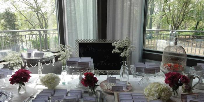 the village club at lake success weddings