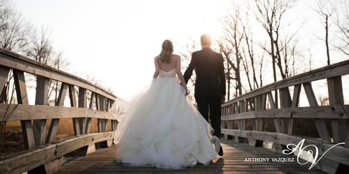 The Village Club at Lake Success wedding venue picture 2 of 16 - Photo by: Anthony Vazquez Photography