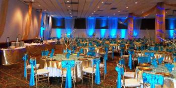 Holiday Inn Portland Airport weddings in Portland OR