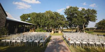Spicewood Vineyards weddings in Spicewood TX